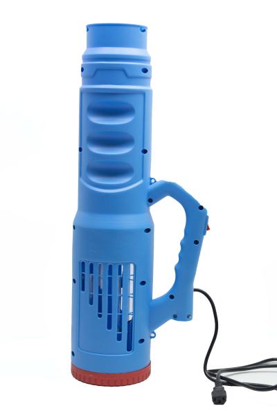 Atomizor electric portabil, pentru pompa stropit cu acumulator de 12V 8Ah 1