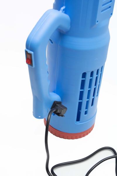 Atomizor electric portabil, pentru pompa stropit cu acumulator de 12V 8Ah 3