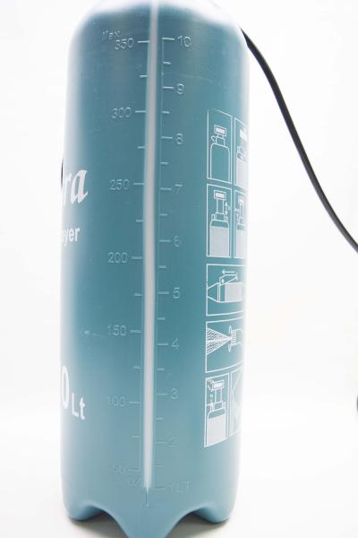 Pompa de stropit manuala 10L Pandora 1