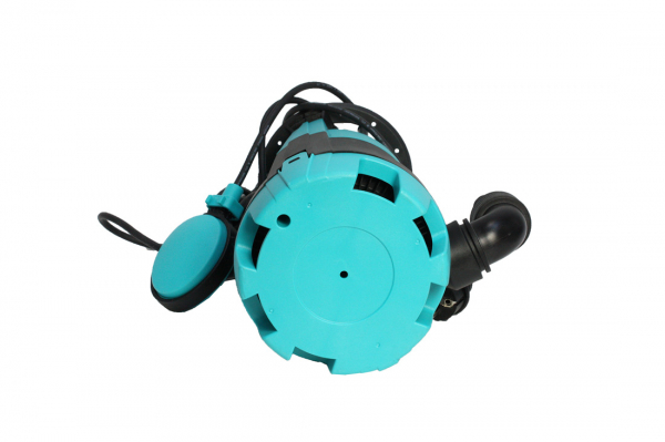 Pompa submersibila DETOOLZ, 400W, apa curata/murdara, 3in1 6