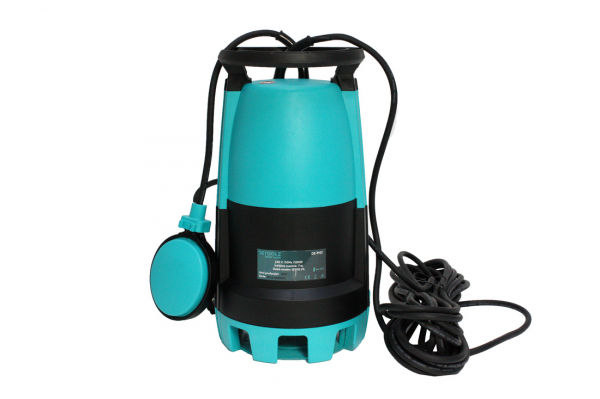 Pompa submersibila DETOOLZ, 400W, apa curata/murdara, 3in1 5