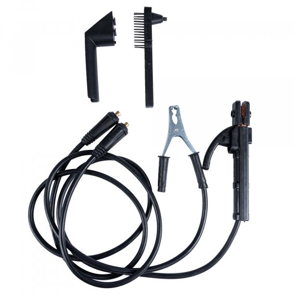 Invertor de sudura Almaz SP300D, 300A, Profesional, AZ-ES012 2