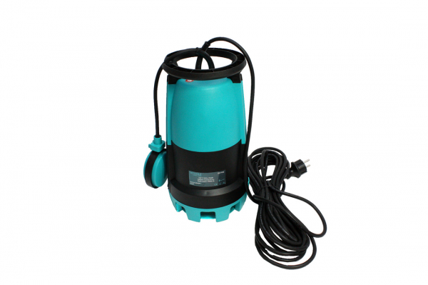 Pompa submersibila DETOOLZ, 750W, apa curata/murdara, 3in1 8