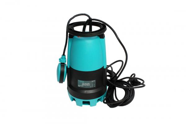 Pompa submersibila DETOOLZ, 400W, apa curata/murdara, 3in1 1