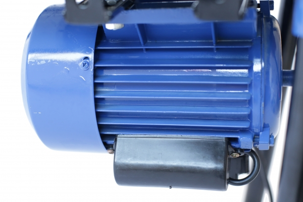 Batoza de curatat porumbul electrica ( DUBLA ) 2.2 KW turatie 2800 rpm [5]