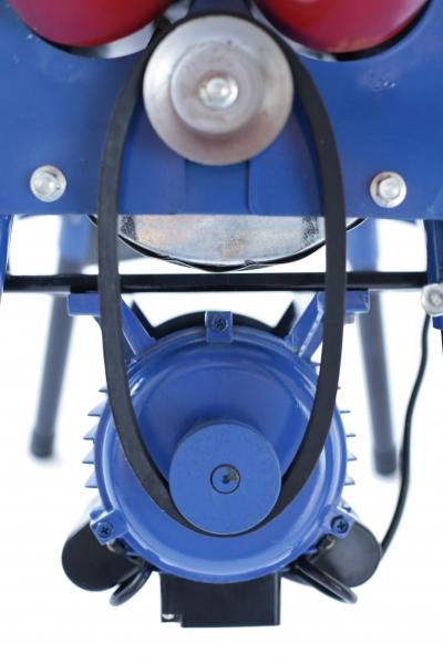 Batoza de curatat porumbul electrica ( DUBLA ) 2.2 KW turatie 2800 rpm [6]
