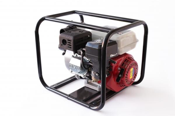 """Motopompa pe benzina 2"""" toli, 6.5Cp, Motor OHV, 4000Rpm , Micul Fermier [1]"""