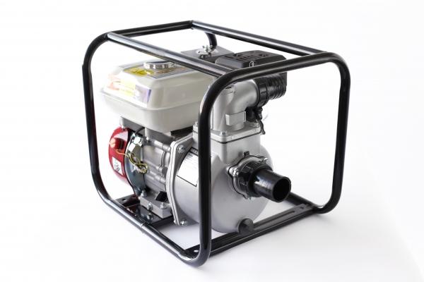 """Motopompa pe benzina 2"""" toli, 6.5Cp, Motor OHV, 4000Rpm , Micul Fermier [4]"""