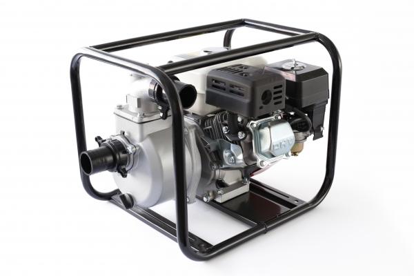 """Motopompa pe benzina 2"""" toli, 6.5Cp, Motor OHV, 4000Rpm , Micul Fermier [5]"""