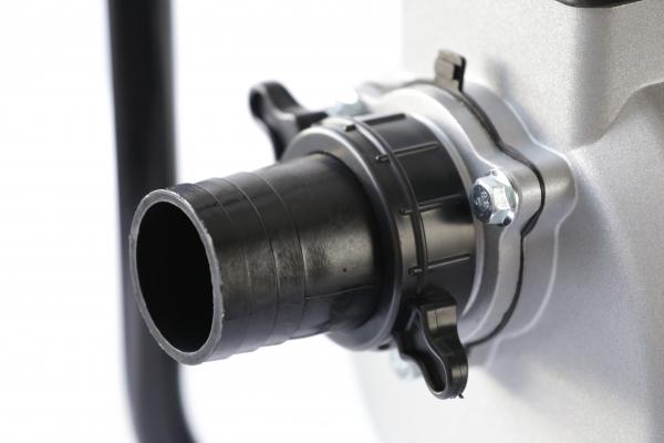 """Motopompa pe benzina 2"""" toli, 6.5Cp, Motor OHV, 4000Rpm , Micul Fermier [7]"""