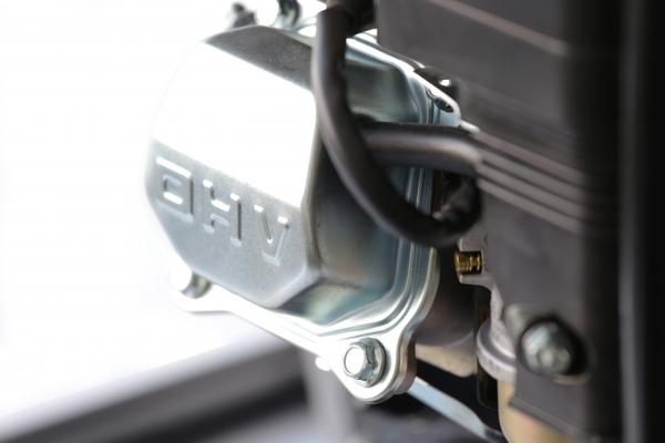 Motopompa pe benzina pe 3 TOLI putere 6,5cp debit 40000L/H 4
