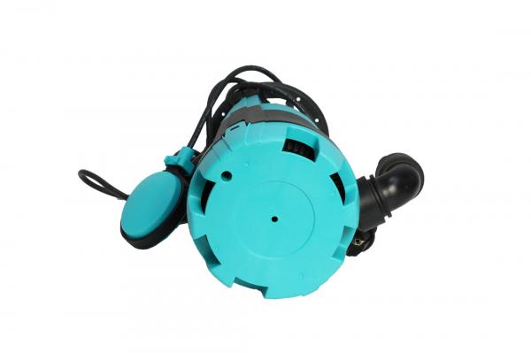 Pompa submersibila DETOOLZ, 750W, apa curata/murdara, 3in1 4