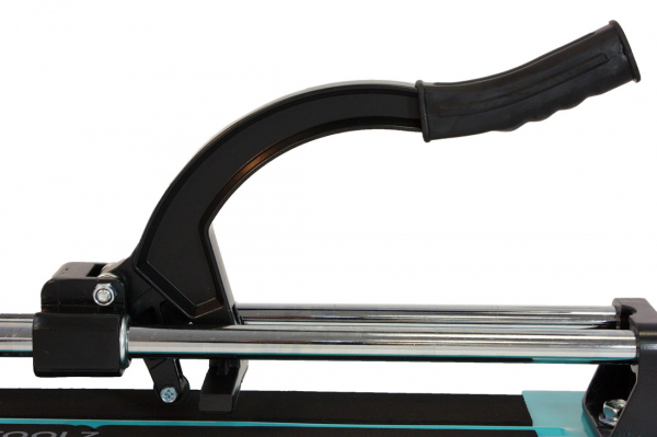 Aparat debitare gresie si faianta - 600mm, grosime 16mm, posibilitate taiere in unghi 45ᵒ DETOOLZ [4]