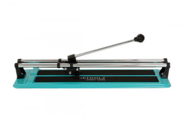 Dispozitiv de taiere gresie si faianta Detoolz 400 mm 7