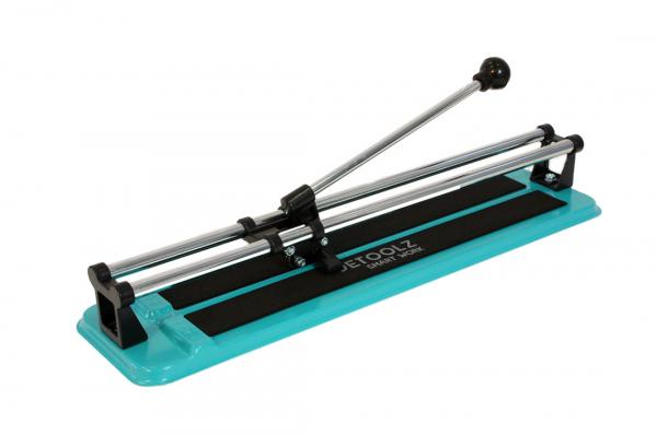 Dispozitiv de taiere gresie si faianta Detoolz 400 mm 0