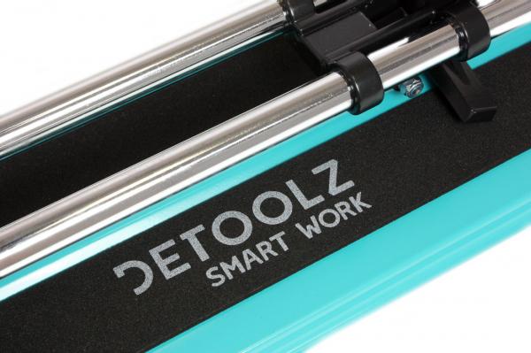 Dispozitiv de taiere gresie si faianta Detoolz 400 mm 8