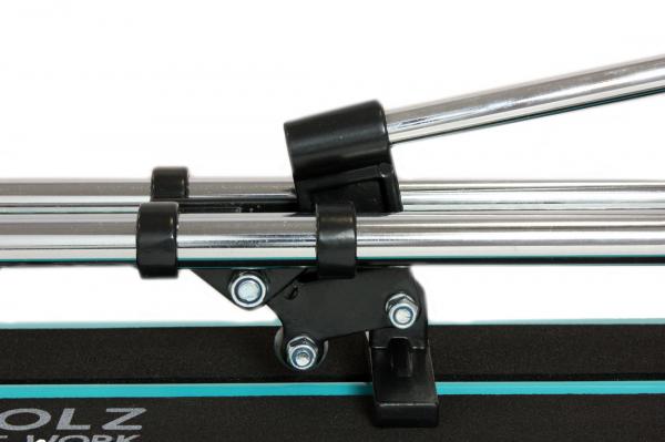 Dispozitiv de taiere gresie si faianta Detoolz 400 mm 4