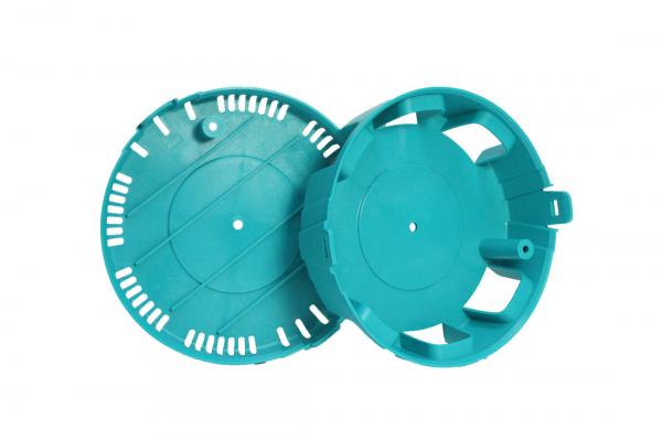 Pompa submersibila DETOOLZ, 400W, apa curata/murdara, 3in1 4
