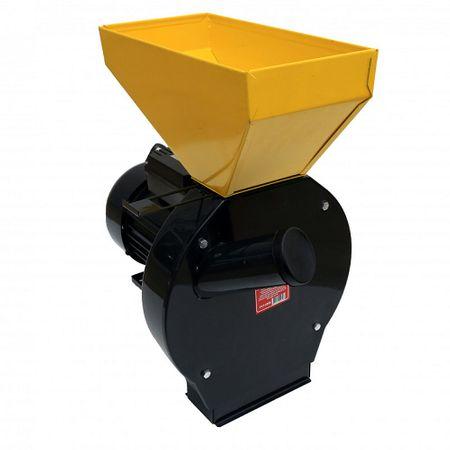 Moara pentru macinat cereale, boabe si stiuleti, Kolos, PXT2800, 3050 W, 250 kg/h 3
