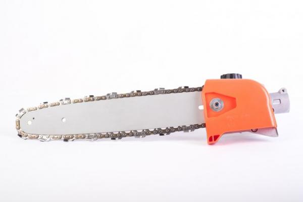 Accesoriu motocositoare 28mm*9T pentru taiat crengi la inaltime drujba [0]