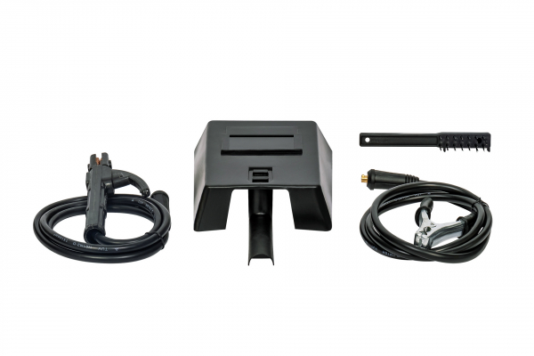 PACHET - Aparat de sudura cu afisaj digital TB-250S + Masca de sudura automata reglabila 13