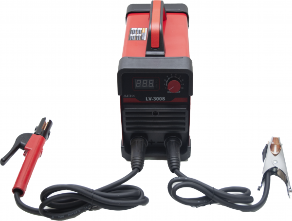 Aparat de sudura Micul Fermier LV 300S + Masca Sudura ProCraft SHP90-30 Automata 5