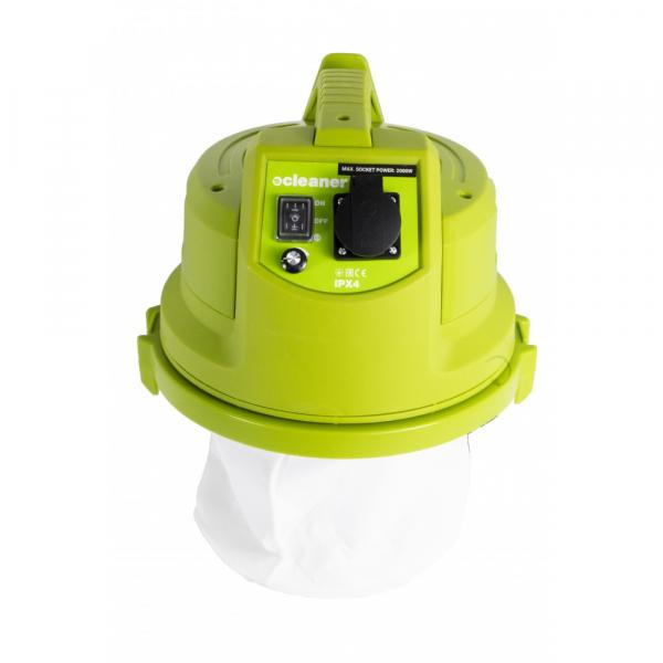 Aspirator industrial CLEANER VC1600, 38L, 1600W 2