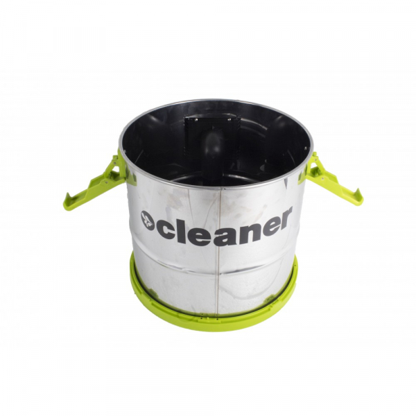 Aspirator industrial CLEANER VC1600, 38L, 1600W 3