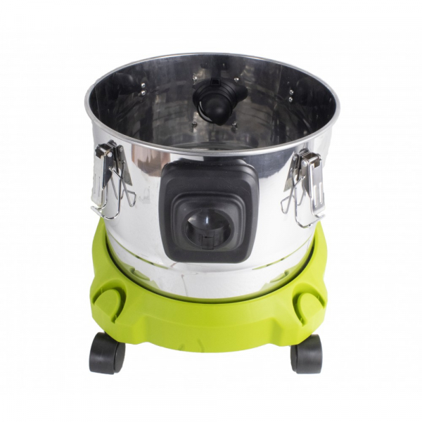 Aspirator industrial CLEANER VC1600, 38L, 1600W 4