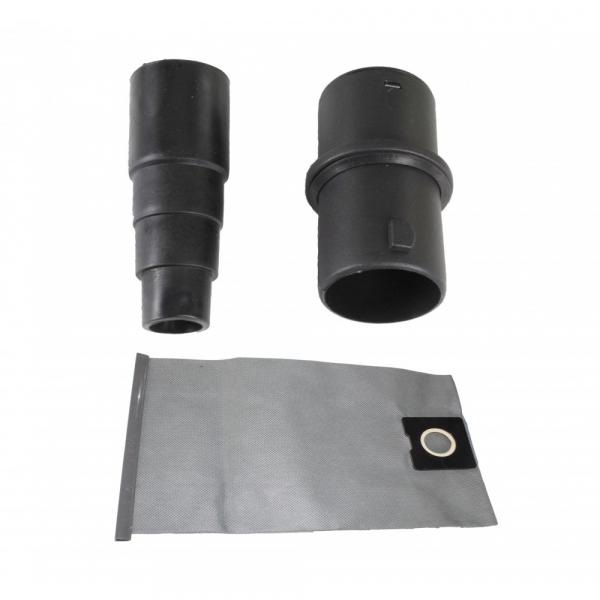Aspirator industrial CLEANER VC1600, 38L, 1600W 5