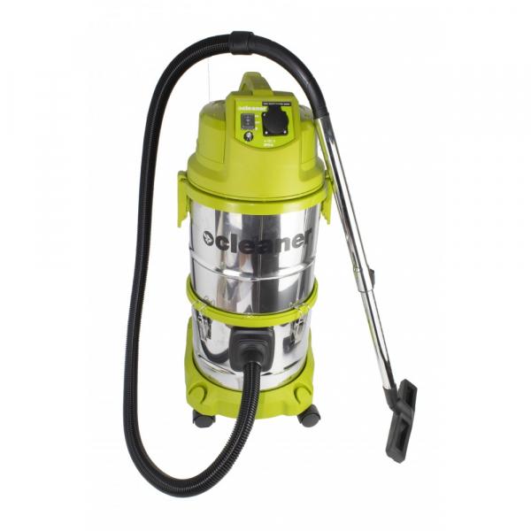 Aspirator industrial CLEANER VC1600, 38L, 1600W 0