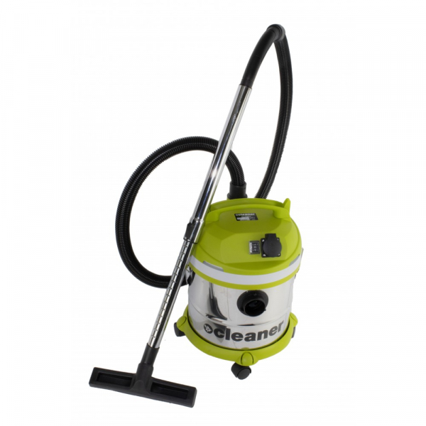 Aspirator profesional industrial, CLEANER, 20L, 1400W 0