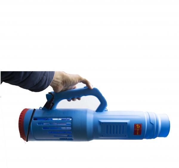 Atomizor electric portabil, pentru pompa stropit cu acumulator de 12V 8Ah 0