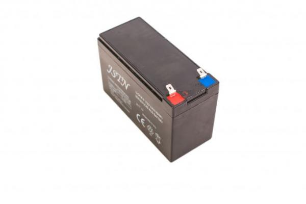 Acumulator 12v - 8 AH pentru pompa de stropit 0