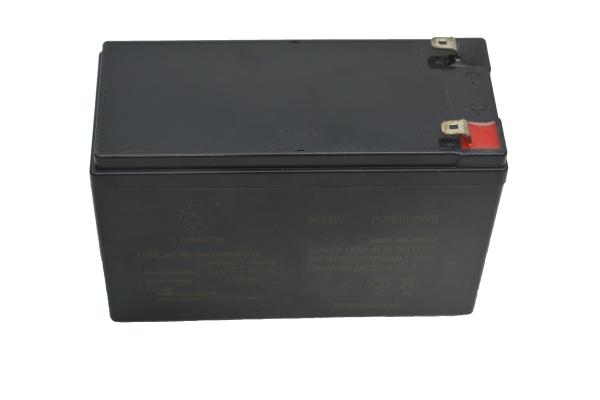 Acumulator 12v - 8 AH pentru pompa de stropit 1