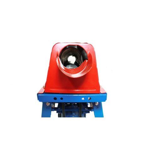 Batoza de curatat porumbul 240 kg/h motor 1500W, 3000Rpm 3