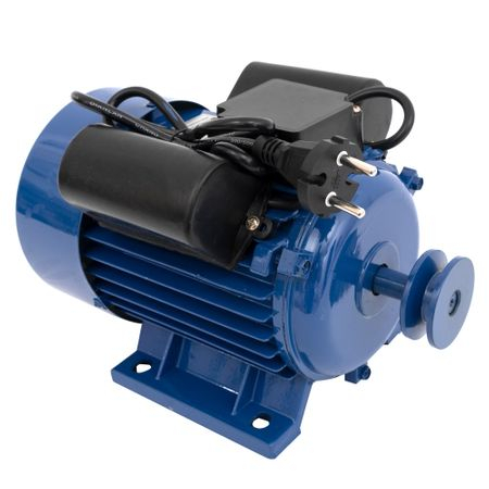 Batoza de curatat porumbul 240 kg/h motor 1500W, 3000Rpm 5