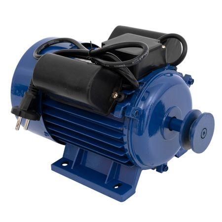 Batoza de curatat porumbul electrica ( DUBLA ) 2.2 KW turatie 2800 rpm [9]