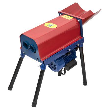 Batoza de curatat porumbul electrica ( DUBLA ) 2.2 KW turatie 2800 rpm [8]