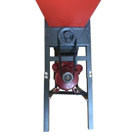 Batoza de porumb 1500Kg/h Micul Fermier FARA motor GF 1140 [4]