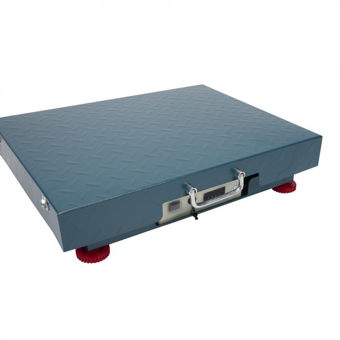 Cantar electronic cu platforma 600 kg WI-FI ( FARA FIR ), uz personal [1]