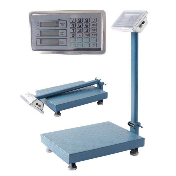 Cantar electronic de 350 kg 0