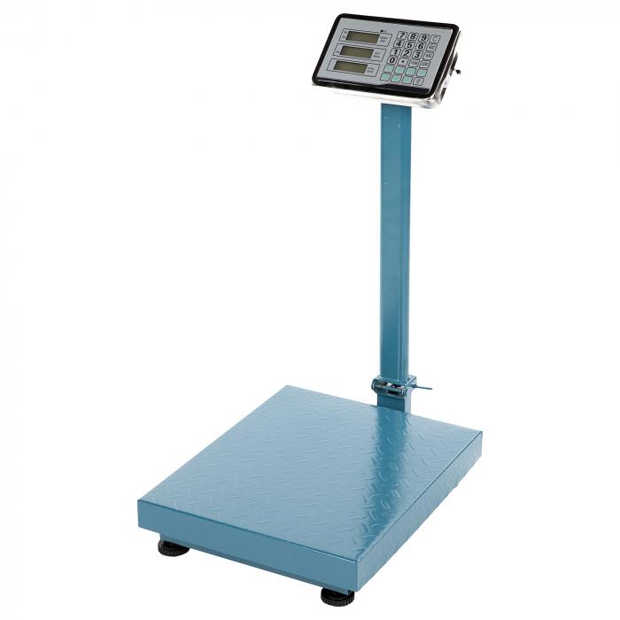 Cantar electronic de 350 kg [3]