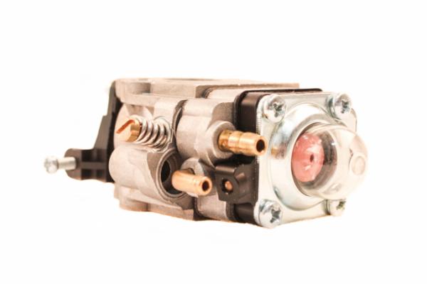 Carburator pentru motocositoare cu gaura mica [0]