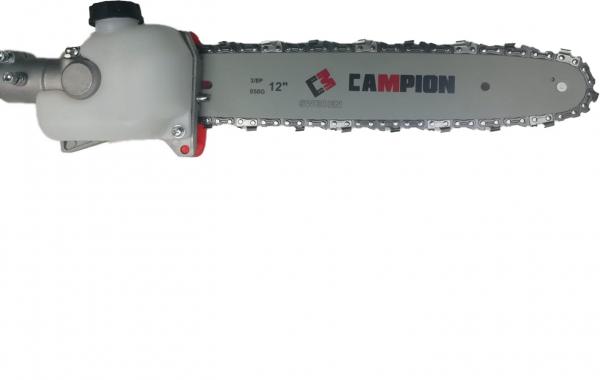 Dispozitiv drujba pentru motocositoare 28mm*9 dinti pentru taiat crengi la inaltime CAMPION [3]