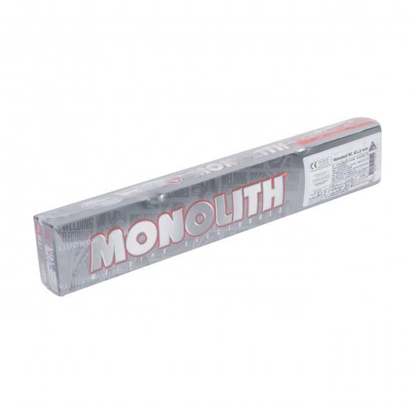 Electrozi de 2.5mm MONOLITH 3