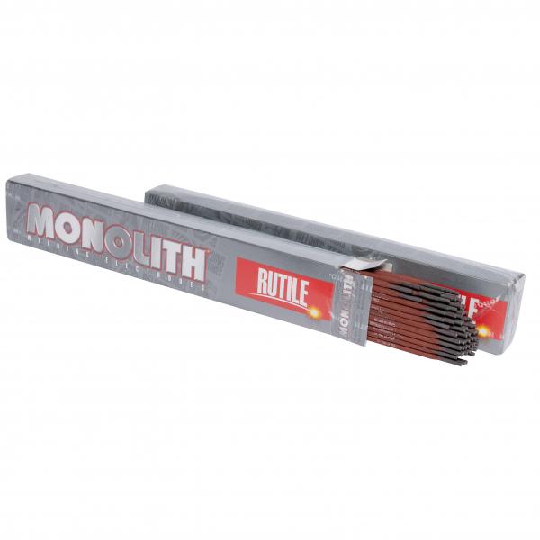 Electrozi de 2.5mm MONOLITH 0