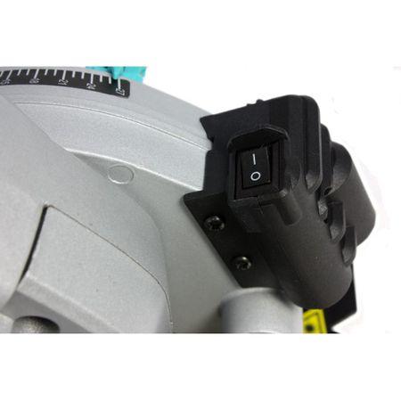 Fierastrau circular electric 480W 85mm 5
