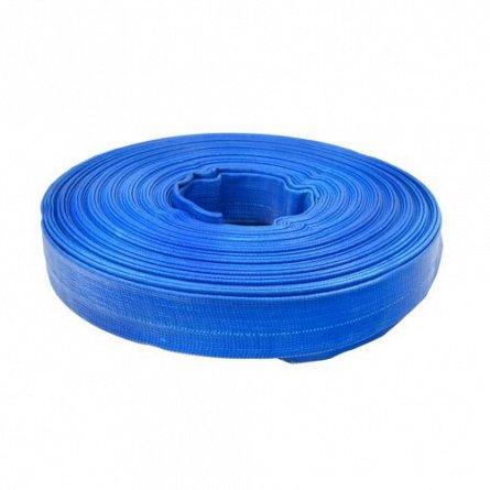 Furtun de apa PVC 1 TOL 50M, cu Insertie 0