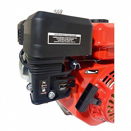 Motor motosapa - motocultor, 6.5CP , Elefant Profi GX200 , motor 4 timpi , ax cilindric 20mm , pe benzina , universal 1